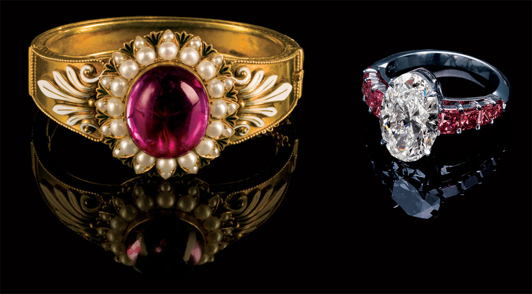Joden World Resources Antique And Estate Jewelry